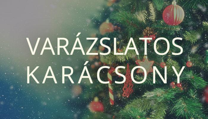 Varázslatos Karácsony