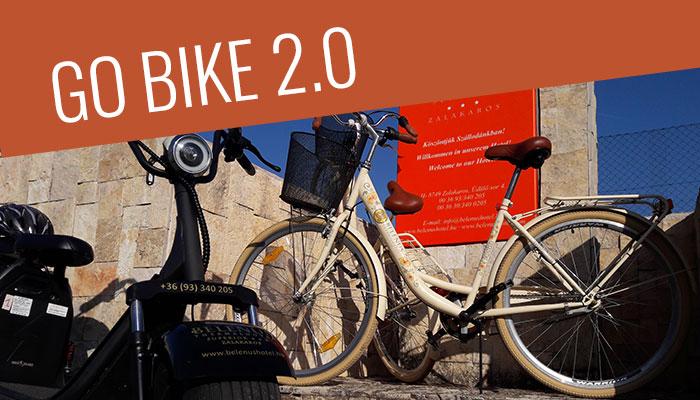 Go Bike 2.0