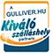 gulliver.hu - Kiváló szálláshely