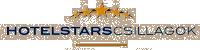 HotelCsillagok a minőség garanciája. Válassz tudatosan!
